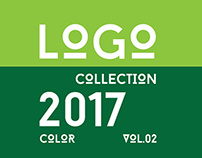 Logotype collection 2017 vol.02
