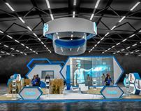 Roche Exhibition