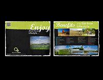 O2 Marketing Group Lifestyle Piece