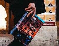 Teatro Goldoni • Brochure A4