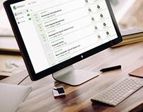 Alfresco - Contract Management