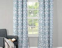 Home Textile Design