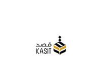 """KASIT """"logo&identity"""""""