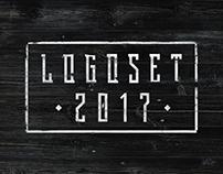 LOGOSET 17