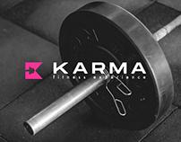 KARMA - Branding