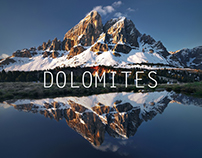 Dolomites - Heart Of The Alps