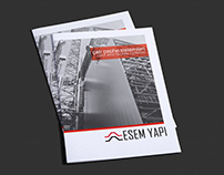 ◉ esem | roof and facade systems