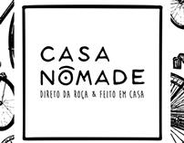CASA NÔMADE