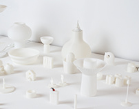 3D print product project _ ( The Factory 100 )