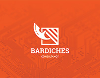 Bardiches // Logo Design