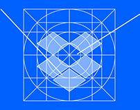 Famous Logo Grids vol. 2