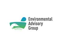 Environmental Advisory Group Logo Redesign