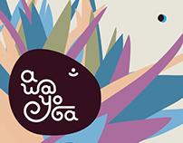 Awayoga | Branding