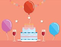 GIF: Birthday