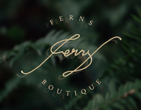 FERNS BOUTIQUE
