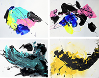 Abstract Studies by Andrei Robu