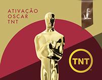 TNT - Ativação OSCAR - Convenção SKY 2016