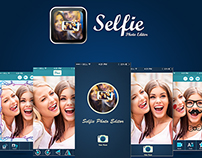 Selfie Photo Editor