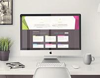 Higea, website para clínica, Mendoza.