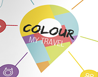 Colour My Travel