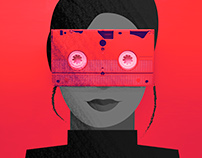 Zaragoza Film Festival - Poster