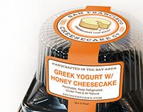 San Francisco Cheesecake Co.