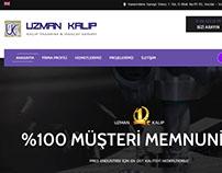 UZMAN KALIP WEB DESIGN
