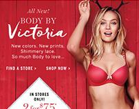Victoria's Secret E-mails 2