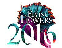 Flying Flowers 2016