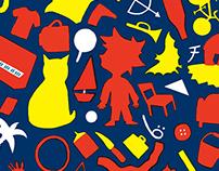 L'histoire du stylo de Julot – children's book