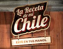 Unimarc / La receta de mi Chile