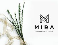 MIRA - Café