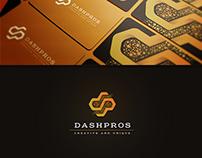 Dash Pros Logo