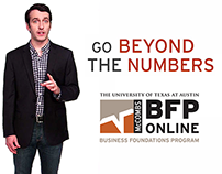 McCombs Business Foundations marketing