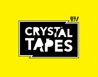 Crystal Tapes