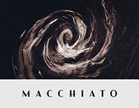 Macchiato Retro Font