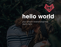 Hello Wold Mobile App