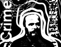Posters | Dostoyevsky: Black & White