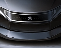 Peugeot Shootingbrake