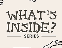 What's Inside Series
