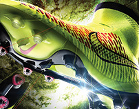 Publicación Nike Magista - Sportline