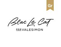 Blac Le Cat