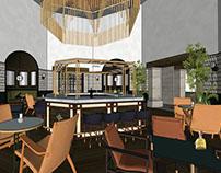 Tequila Patron HQ by  MUMO interiores  & Fino Lozano
