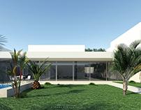 Ancha House