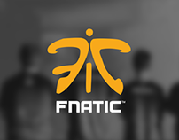"""WE ARE FNATIC"" // Promo Video"
