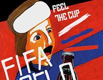 Trabalho Acadêmico - Copa na Russia
