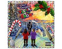 "EquallyOpposite – ""Prepare For Snow"" Single Cover"