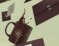 im nu | Brand Identity & Packaging Study