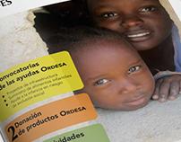 Memoria 15 años de Fundación Ordesa