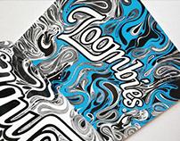 Zoombies - Pen'n'Paper